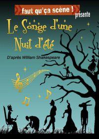 Théâtre - Le songe d'une nuit d'été