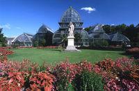 À la découverte du Jardin botanique