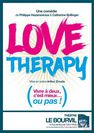 Le Troyes Fois Plus - Love Therapy
