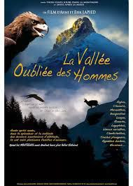 """Film """" La Vallée oubliée des Hommes"""""""