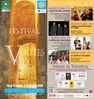 Festival Voûtes & Voix