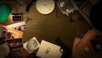"""Escape Game """"3615 Enigma"""""""