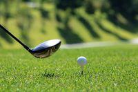 Découverte gratuite du golf