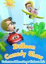 """Spectacle enfant """"Tonix Magic Balloon"""""""