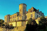 Journées du Patrimoine au Château de Duras