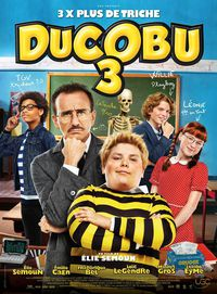 Cinéma Ducobu 3