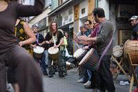 Fête de la musique : les Tulliérands fêtent la musique en avant première