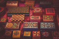 Salon des Artistes et Artisans