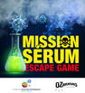 Escape Game - Mission Sérum