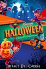 Magic Halloween - Spectacle COMPLET