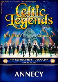 Spectacle Celtic Legends