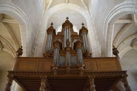 Festival International d'Orgue