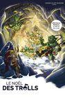 Le Noël des Trolls - Spectacle
