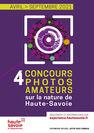 Concours photo 2021 : zoom sur la nature de Haute-Savoie