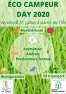 Eco campeur DAY 2020