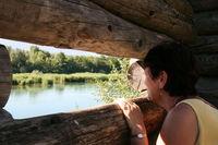 Visites crépusculaires de la réserve naturelle