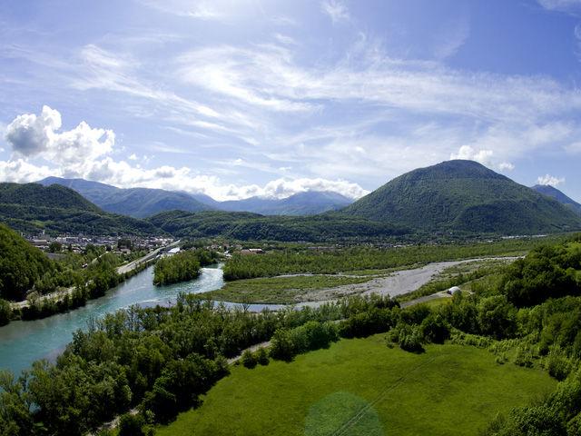 Eau de Grenoble - prix et qualité de l'eau