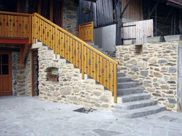 Maçonnerie Rénovation Grésivaudan : Villas, rénovations, Maçon grésivaudan, Rénovation à Crolles, Pontcharra