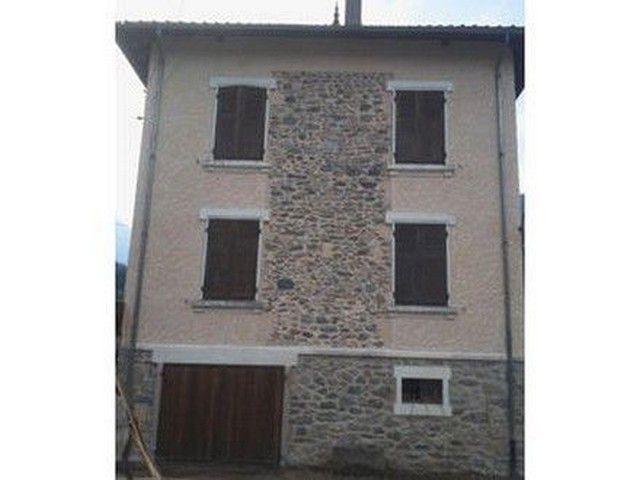 Maçonnerie Rénovation Grésivaudan : Murs en pierre, terrasses, Réhabilitation à St Pierre d'Allevard, St Ismier, Le Touvet