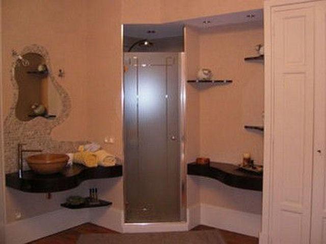 Décoration intérieure Sud-Grésivaudan : Cuisine, Revêtement de sol, Parquet, Lambris