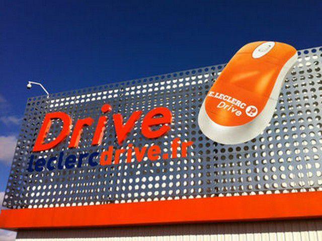 Supermarché, Courses St-Marcellin, Drive à Chatte