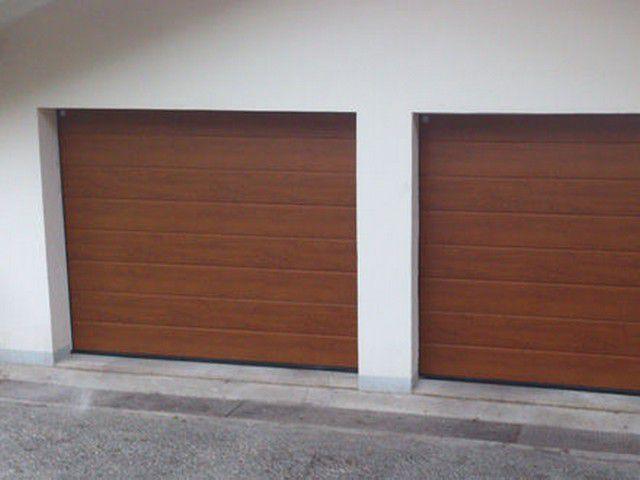 Porte de garage, Volets roulants , Carrelage et Parquet à Vinay