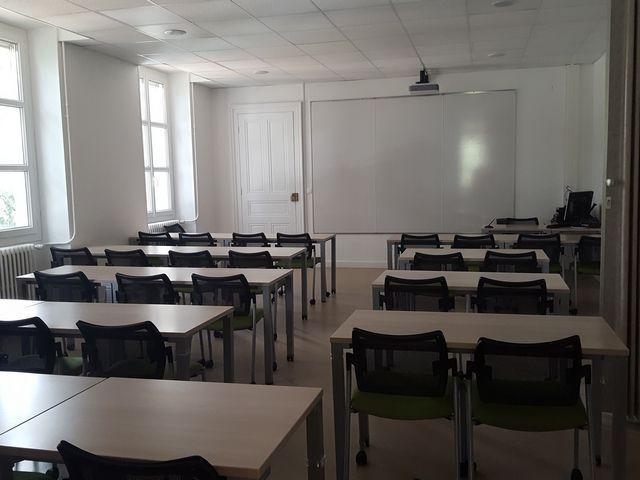 Ecole d'Aide-soignant à St-Marcellin (38160)