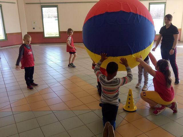 Sport petite enfance Isère, Sport public en difficulté Isère