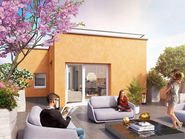 Acheter appartement agglomération grenobloise