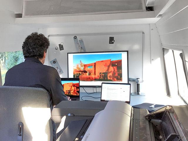 Studio de communication Aubenas