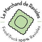 Le Marchand de Ravioles, Food Truck à St-Marcellin et Romans