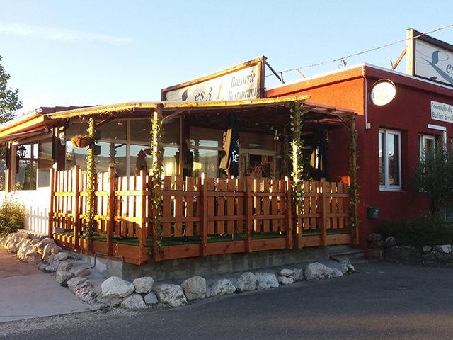 Restaurant, Sud-Grésivaudan