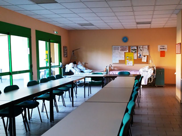 Formation d'Aide Soignant Ardèche Tournon-sur-Rhône