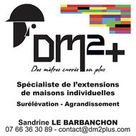 DM2+, extension maisons individuelles Sud-Grésivaudan