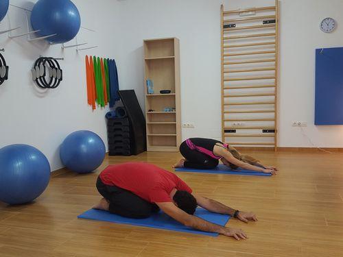 Contrology (Pilates)