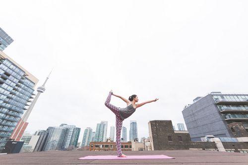 Yoga hashtanga (initiation)