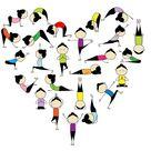 Stages yoga enfants et adultes à Plan
