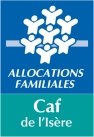 CAF - Caisse d'Allocations Familiales