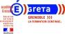 GRETA de Grenoble - Bureau de St-Marcellin - Antenne Centre Isère