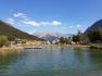 Lac de baignade de l'Alpe-du-Grand-Serre