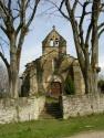 Chapelle St-Jean Le Fromental