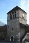 Église St-Pierre