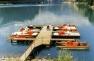 Base nautique du lac du Chambon
