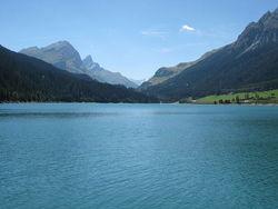 Baignade dans les plans d'eau et piscines en Isère Drôme Ardèche