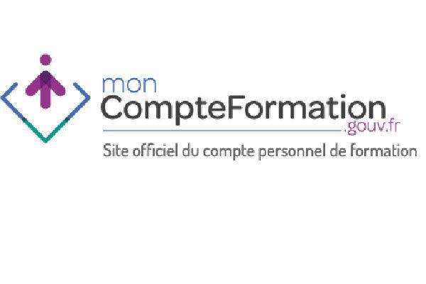 CPF - Compte Personnel de Formation