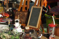 Brocantes, puciers, vide-greniers en Rhône-Alpes