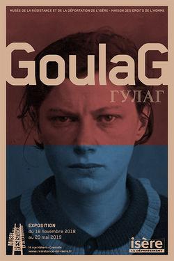 """Expo """"Goulag"""" au Musée de la Résistance de Grenoble"""
