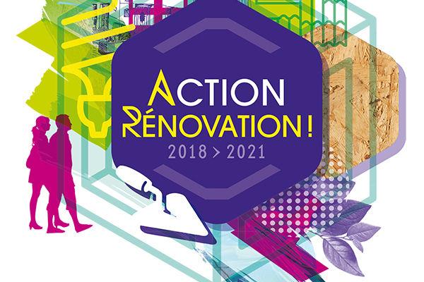 Rénover votre logement dans le Pays Voironnais