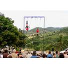 Bold Circus - Nouveau cirque de la cie Cyrk Nop à Nyons