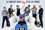 Jules Box, le concert dont vous êtes le héros à Fontaine
